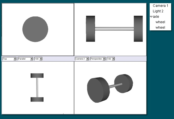 Wheel And Axle Animation on gun cabinet diagram